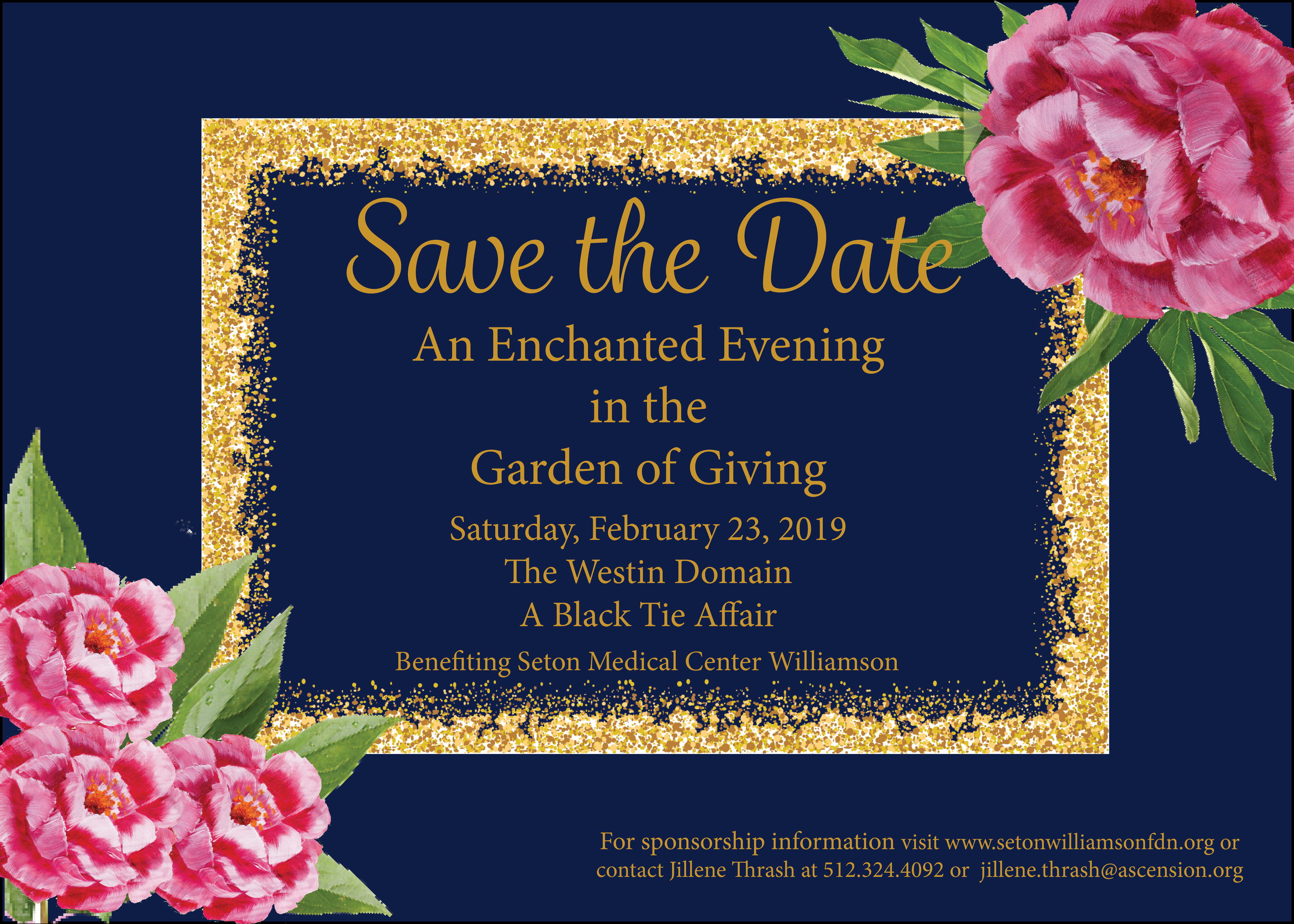 SWF Save the Date